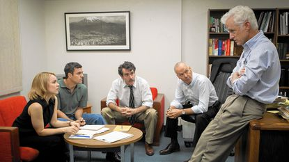 """""""Spotlight"""" lets the facts speak for themselves"""