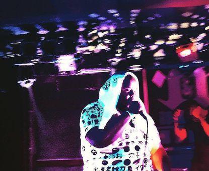 Rapper DDm releases 'Children of Men' in wake of police shootings