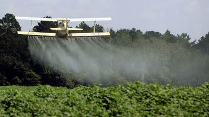 Efforts to better regulate pesticides are likely to come up in The General Assembly once again this year.