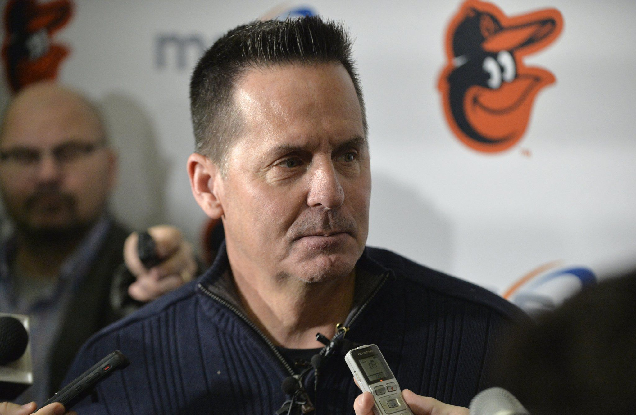 Orioles hitting coach Don Long not returning in 2022; Triple-A Norfolk Tides manager Gary Kendall out after 2 seasons