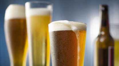 Survey suggests there's room for more craft beers in Maryland