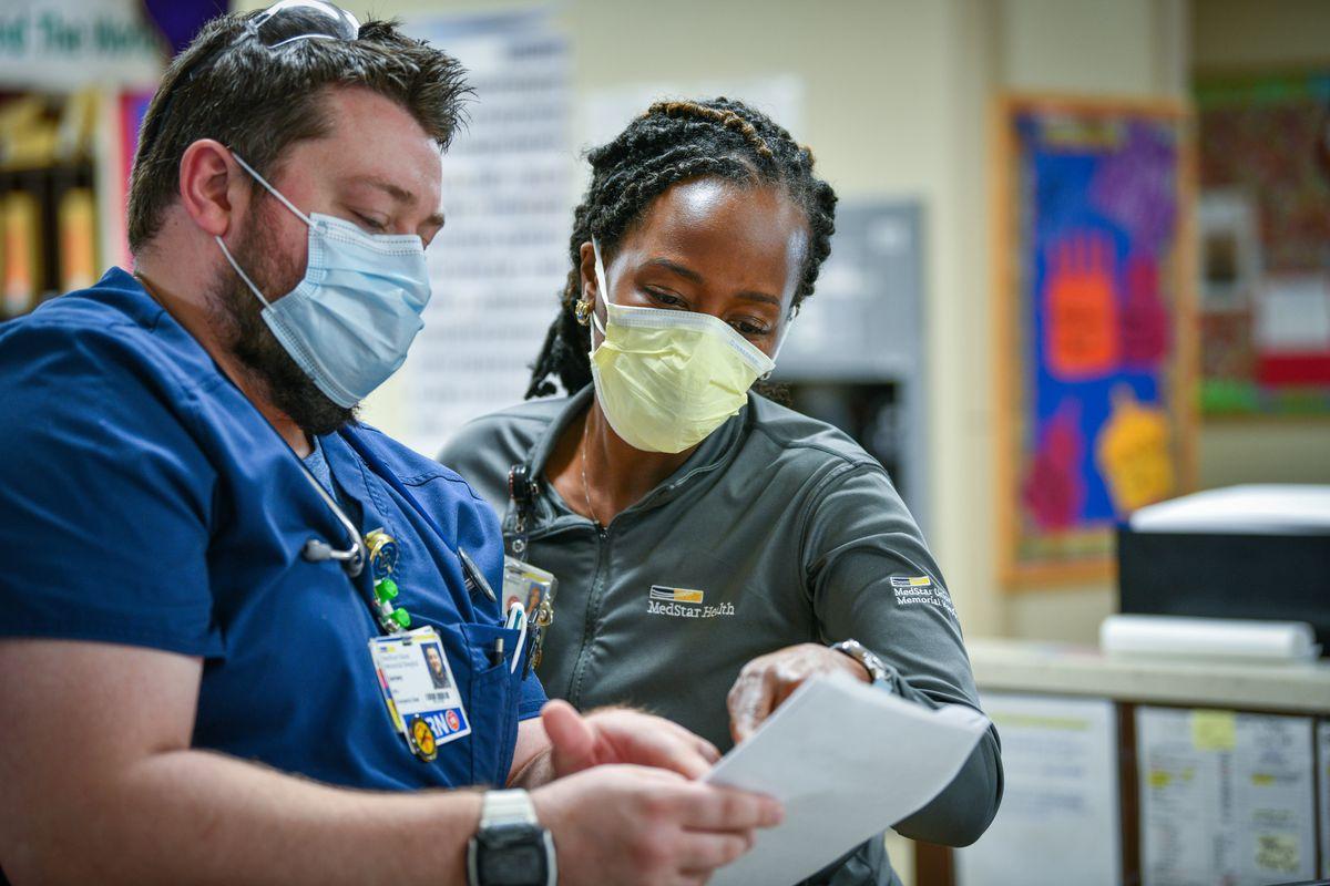 Maryland coronavirus updates: 1,985 new cases