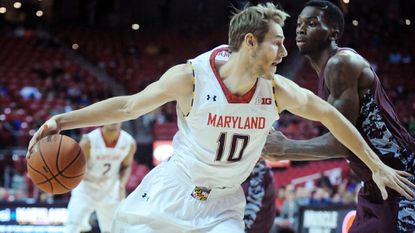 Jake Layman, Melo Trimble projected in first round of some NBA mock drafts