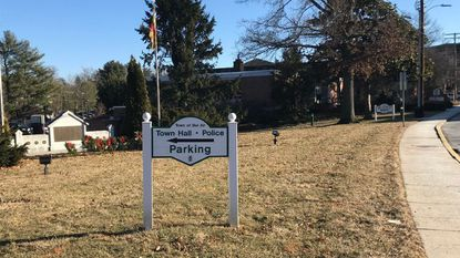 The town of Bel Air has several options for a new police department - on the site adjacent to town hall, expanding town hall or on the town's property across Pennsylvania Avenue from the Bel Air Library.