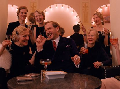 'Budapest Hotel', 'Birdman,' 'Guardians' earn makeup and hair honors