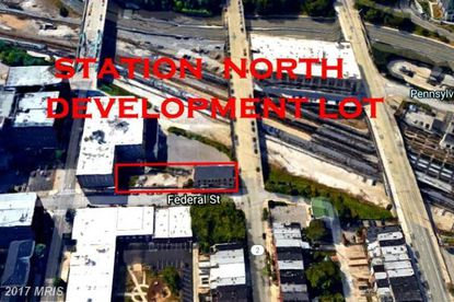 Bell Foundry and surrounding parcel up for sale for $1 million