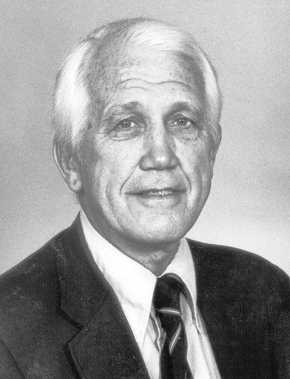 Dr. Robert Cooke
