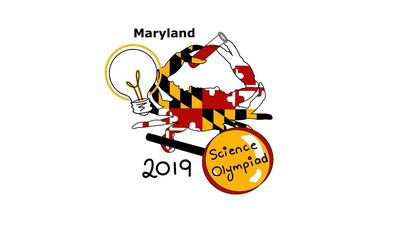 Mt. Airy Middle student wins statewide logo design contest