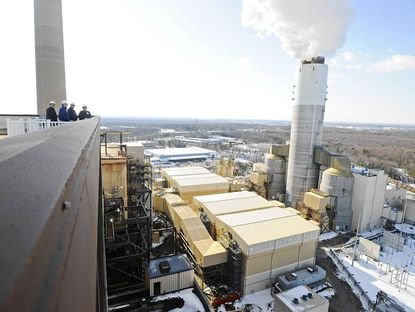 Constellation's three coal plants to find new owner by year's end