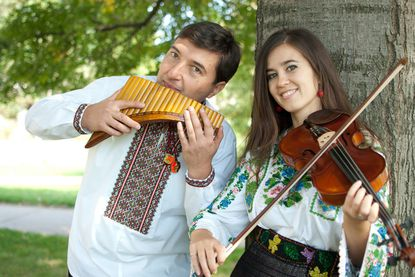 Chamber music concert to present ensemble with a 'kaleidoscope' of Eastern European music