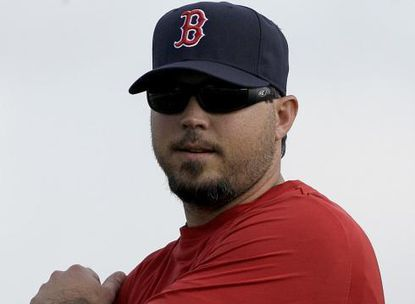 Red Sox pitcher Josh Beckett said on Sunday that his team had problems in the clubhouse, but his biggest regret was that he didn't pitch better against the Orioles.