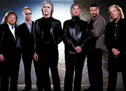 The 1970s band Three Dog Night will perform at the Havre de Grace Seafood Festival in August.
