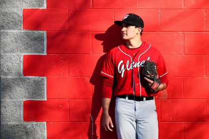 Glenelg senior Logan Dubbe, one of the county's top returning players, is looking to lead the Gladiators to a regional championship and beyond this spring.