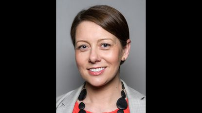 Jessica Laird is running against incumbent Greg Pecoraro, Kate Carter, Steve Colella, Kevin Dayhoff and Ann Thomas Gilbert forone of three seats on the Westminster Common Council.