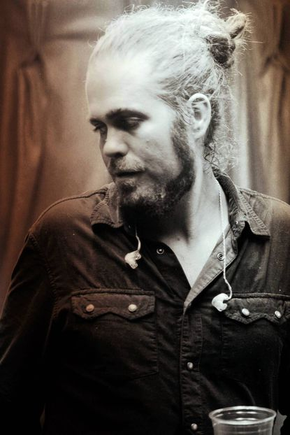 Citizen Cope is one of the headliners of this year's Silopanna Music Festival in Annapolis.