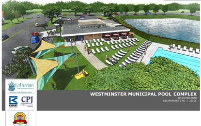 An audit outlined options for upgrades at the Westminster Municipal Pool complex ranged from basic repairs to more elaborate plans with a new splash pad and lap pool.
