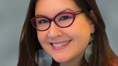Bethany Linderman joins Mix Mornings on 106.5 FM in Baltimore.