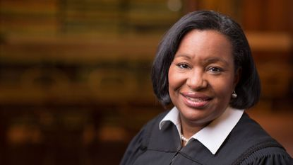 Judge Wanda Keyes Heard ripped into detectives for the way they interrogated a defendant charged as an accessory in the killing of 7-year-old Taylor Hayes.