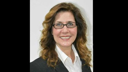 Maria Oesterreicher becomes Carroll County's first female Circuit Court judge