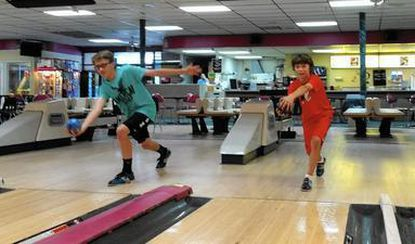 Bowling: Greenmount Bowl Bantam team adds another duckpin national tite