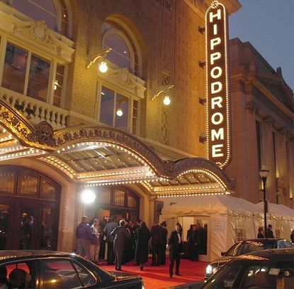 The Hippodrome Theatre has canceled its Fall, 2020 season of touring Broadway musicals because of the coronavirus pandemic
