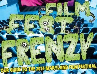 Film Fest Frenzy 2014