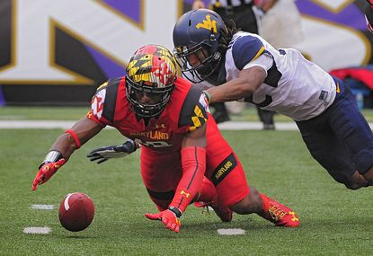 As once-fearsome defense loses its edge, Terps try to find a way back to takeaways