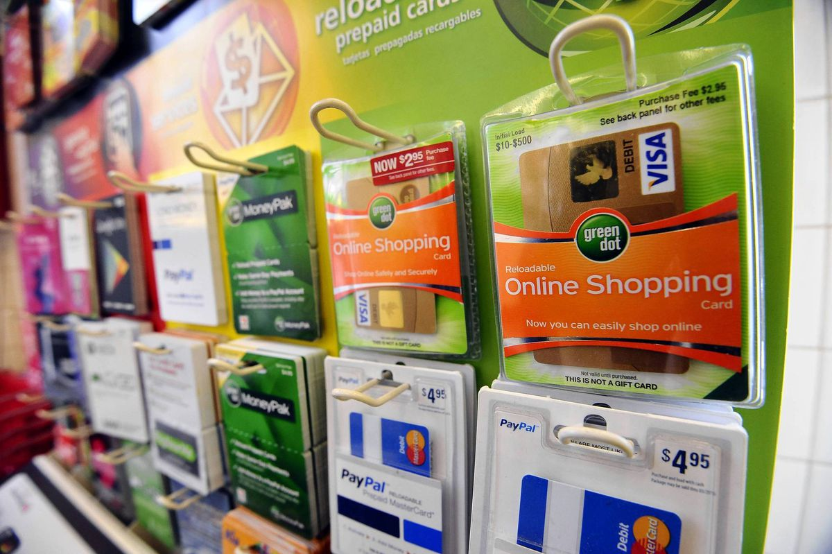 Pre-paid cards, phones and codes are inmates' currency