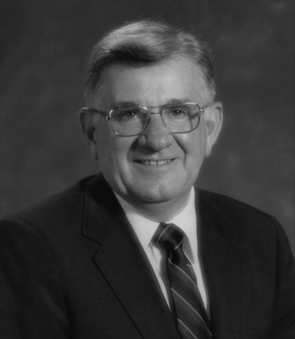"""Jerome Patrick """"Jerry"""" Mead was among the first residents of the Pickersgill Retirement Community."""