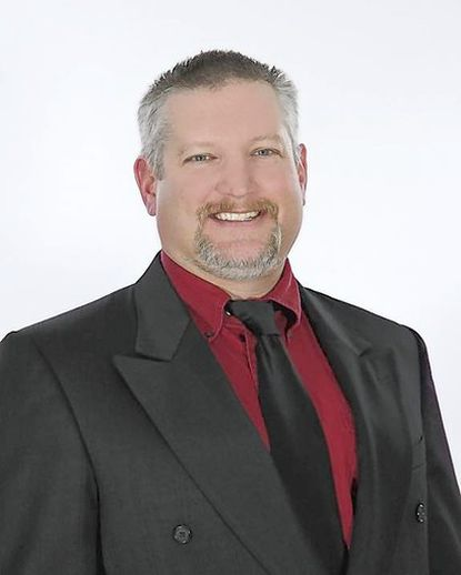 Eric Bouchat, Republican candidate for the House of Delegates in District 9A, is a Howard County native.