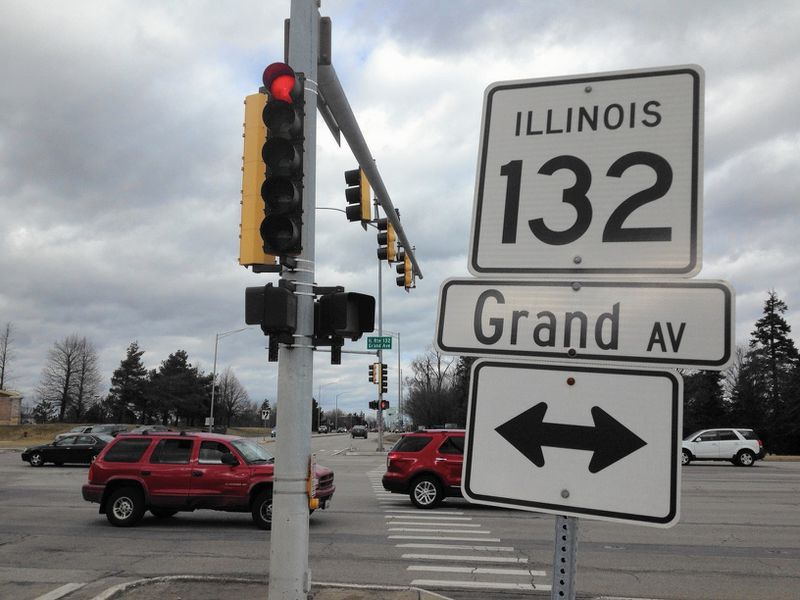 Accident-prone Lake County intersection eyed for safety