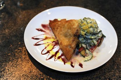 Lunch review: Smart service, satisfying food at Dogwood