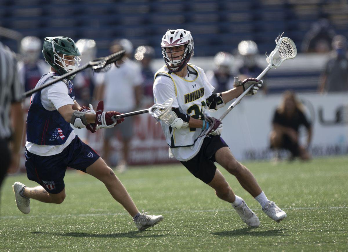 Baltimore's Pietramala Twins Commit To UNC Men's Lacrosse