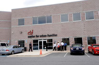 Center for Urban Families launches workforce development program at West Baltimore school