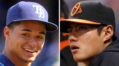 Orioles down the stretch (Sept. 23)