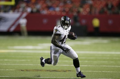 Ravens have some difficult decisions as roster deadline looms