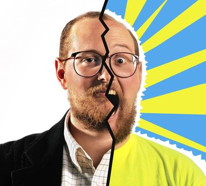 """Electronic musician and composer Dan Deacon has helped put Baltimore's music scene on the map. His new album, """"America,"""" will be released Aug. 28."""