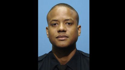 Former Baltimore Police detective Jemell Rayam is set to be sentenced Tuesday.