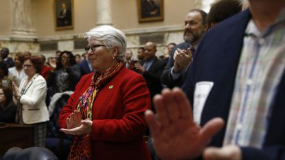 Powerful Maryland House committee approves budget with increased school funding, cuts to Gov. Hogan's programs