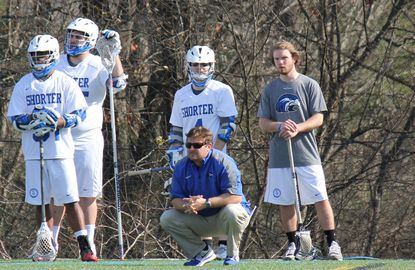 Jason Childs conceded first year as St. Mary's lacrosse coach was 'tougher than I thought'