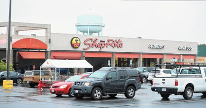 ShopRite, with 10 stores in the Baltimore area, is expanding its locally produced offering.