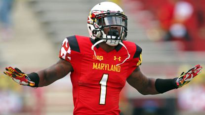 Terps wideout Stefon Diggs will miss at least another game as he recovers from a lacerated kidney.