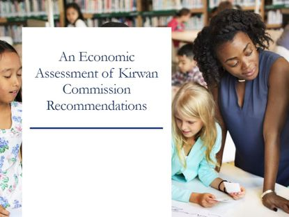 Recommendations by the Kirwan Commission to improve education in Maryland has sparked a debate over whether spending billions of dollars will better prepare students for the future.