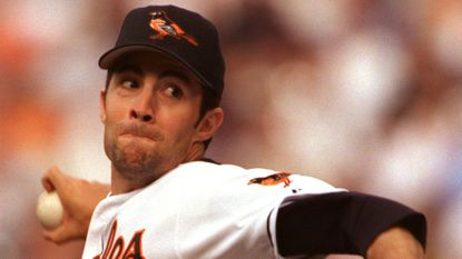 Former Orioles ace Mike Mussina might see his Hall of Fame chances increase in the coming years.