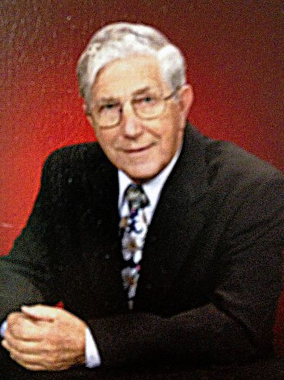Robert G. Jaharias