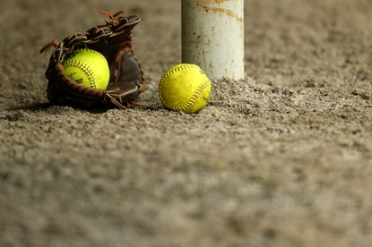 The seeding for the state softball tournament was announced on Tuesday morning.