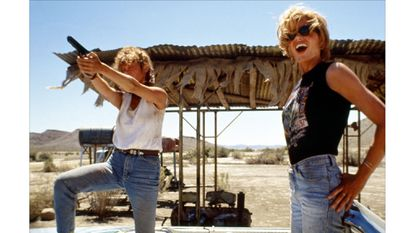 """Wednesday: """"Thelma and Louise"""""""