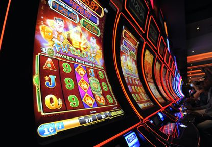 Maryland casinos are proposing lowering minimum slot machine payouts required by the state, according to documents obtained in a public records request.