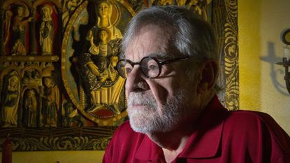 Richard Sipe and the secret lives of priests