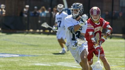 Men's Lacrosse vs Denver
